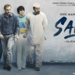 संजय दत्त के जीवन पर बनी है फिल्म 'संजू' का ट्रेलर रिलीज