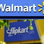भारत की ई-कॉमर्स कंपनी फ्लिपकॉर्ट की 77% हिस्सेदारी अमेरिकी कंपनी वॉलमार्ट ने खरीदी