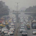 WHO ने दुनिया के 15 प्रदूषित शहरों की सूची जारी की, 14 भारत के