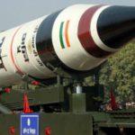 भारत ने स्वदेशी मिसाइल अग्नि-5 का सफल परीक्षण किया जानिए ख़बर