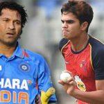 अर्जुन तेंडुलकर का अंडर 19 टीम में चयन, श्री लंका के खिलाफ होगा मुकाबला