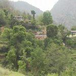 पलायन : कैलब गांव जहां आज है केवल दो परिवार, जानिए ख़बर