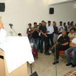 जन सहभागिता से ही होगा नदियों का पुनर्जीवन : मुख्यमंत्री  त्रिवेन्द्र
