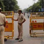 दिल्ली के छत्तरपुर में पुलिस मुठभेड़ में राजेश भारती गैंग के चार बदमाश ढेर