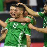 मैक्सिको ने गत चैंपियन जर्मनी को 1-0 से हराया जानिए ख़बर