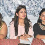 फैशन शो शादीशुदा महिलाओं के लिए, जानिए ख़बर