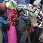 ट्रेनों में ज्यादा सामान ले जाने पर अब वसूला जाएगा जुर्माना जानिए ख़बर