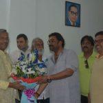 फ़िल्म निर्देशक नारायण सिंह ने फिल्म ''बिजली गुल मीटर चालू'' के लिए राज्य सहयोग पर मुख्यमंत्री का जताया आभार