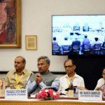 उत्तराखण्ड न्यू-इंडिया में महत्वपूर्ण भागीदारी के लिए संकल्पबद्ध : मुख्यमंत्री त्रिवेंद्र
