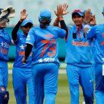 एशिया कप में भारतीय महिला टीम पाकिस्तान को हराकर फाइनल में पहुँची