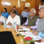 सीएम त्रिवेंद्र ने विकास कार्यों में तेजी लाने के दिए निर्देश