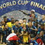 क्रोएशिया को हरा फ्रांस 20 साल बाद बना चैंपियन
