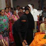 जरा हटके : मुसलमानों ने की गुरु पूर्णिमा की पूजा