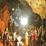 जिंदा रहने के लिए गुफा की चट्टानों से टपकते पानी का किया इस्तेमाल , जानिये खबर