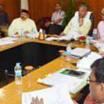 सीएम ने हरिद्वार जनपद के विधानसभा क्षेत्रों में विकास कार्यों की समीक्षा की