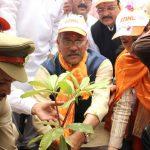 मुख्यमंत्री केरवां गांव से रिस्पना पुनर्जीविकरण का  करेंगे शुभारंभ जानिये खबर