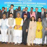 उत्तराखण्ड इन्वेस्टर समिट : विभिन्न देशों के राजदूतों व उच्चायुक्तों से सीएम त्रिवेंद्र ने की भेंट