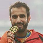 एशियाड ऐथलेटिक्स: मनजीत ने 800 मीटर रेस में जीता गोल्ड