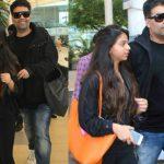 करन जौहर लॉन्च करेंगे शाहरुख खान की बेटी सुहाना खान को !