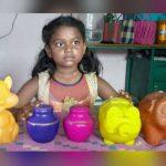 9 साल की अनुप्रिया अपने नई साइकिल के लिए जोड़े पैसे को केरल के बाढ़ पीड़ितों को दान की, जानिये खबर