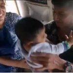 केरल: बाढ़ में फंसे हजारों लोगों के लिए उम्मीद की एक किरण बने सेना के जवान