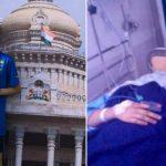 उत्तराखंड : खिलाड़ी गरिमा जोशी को दवाओं के साथ दुआवों  की जरूरत, जानिए खबर
