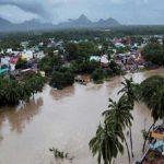 भारत में आजादी के बाद 71 साल में तूफान-बाढ़ जैसी आपदाओं से हुआ नुकसान
