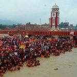 कावंड़ यात्रा : नदी में डूबने से 56 लोगों की जान बचा चुकी उत्तराखंड पुलिस