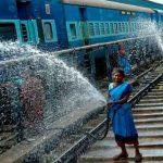 उत्तराखंड : 22 सितम्बर को 'रेलवे स्वच्छता दिवस'