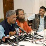 जीवन को सुरक्षित करने के लिए हिमालय का संरक्षण आवश्यक : सीएम त्रिवेंद्र
