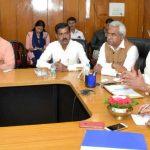 सीएम त्रिवेंद्र का हरिद्वार नगर निगम अधिकारियों को कड़ी फटकार, जानिए खबर