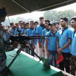 हमें गर्व है भारतीय सेना पर…..