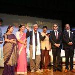 रमेश सिप्पी, शर्मन जोशी ने छात्रों से की खास मुलाकात , जानिये खबर