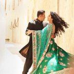 इस शहर में होगी सलमान और कटरीना की फिल्म 'भारत' की शूटिंग,जानिए खबर