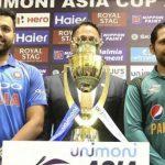 Asia Cup 2018: भारत-पाकिस्तान के बीच फिर होगा मुकाबला, जानिए खबर