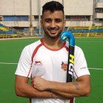 भारतीय पुरुष हॉकी टीम की कमान मनप्रीत सिंह को सौंपी