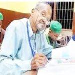 72 साल की उम्र में बस्ता टांगकर पहुंचे स्कूल, जानिए खबर