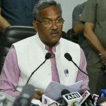 त्रिवेंद्र सरकार का बड़ा फैसला : एनएच-74 घोटाले के दो आरोपी आईएएस निलंबित