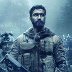 विकी कौशल की फिल्म 'उड़ी' का दमदार टीजर, जानिए खबर