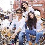 शाहरुख के बर्थडे पर होगा 'जीरो' का ट्रेलर रिलीज