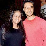 आयुष शर्मा का ट्विटर अकाउंट हुआ हैक, जानिए खबर