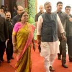 राज्यपाल एवं सीएम ने नवरात्रि पर्व की शुभकामनाएं दी