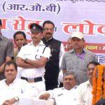 सीएम त्रिवेंद्र मोहकमपुर में अटल सेतु (फ्लाई ओवर) का किया लोकार्पण