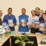 पब्लिक रिलेशन सोसाइटी ऑफ इंडिया देहरादून चैप्टर के प्रतिनिधिमण्डल सीएम से की मुलाक़ात