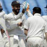 वेस्ट इंडीज के खिलाफ भारतीय टीम की सबसे बड़ी जीत