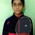 एशियन बैडमिंटन चैंपियनशिप के लिए 14 वर्षीय हर्षित नौटियाल का हुआ चयन