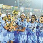 पुरुष हॉकी टीम में भारत ने न्यूजीलैंड को 7-1 से रौंदा