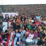 जरूरतमन्द बच्चों का अपने सपने संस्था ने जन्मदिन मनाया