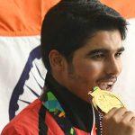युवा ओलिंपिक: सौरभ चौधरी ने जीता गोल्ड