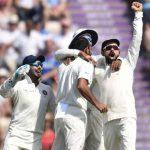 भारतीय टीम ने वेस्ट इंडीज को हराकर हासिल की शानदार जीत